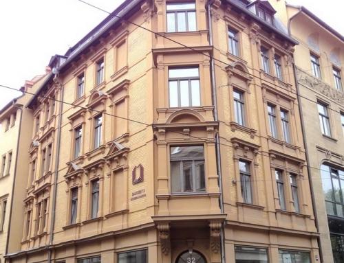 Referenz 5 Immobilienvermietung
